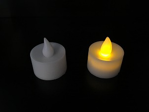 CANDLE T-LIGHT